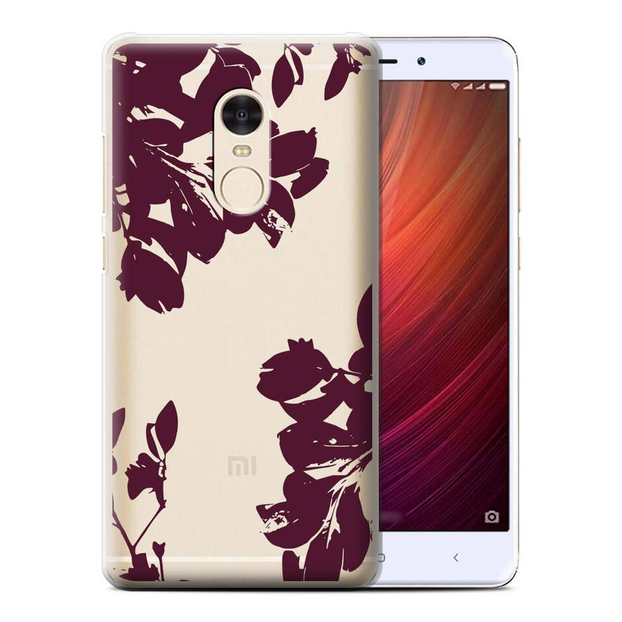 'Mystic' Floral Phone Case by Zala02Creations