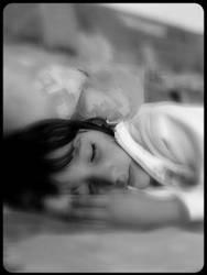 Sleep in the night by Muuze