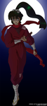 Konatsu by 4EverNameless