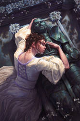 Love Never Dies by Michael-C-Hayes