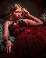 Carmine by Michael-C-Hayes