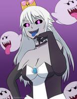 Booette  aka Best Ghost Girl by PhantomSkyler