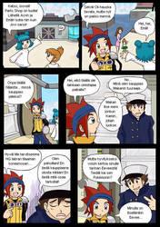Pokemon XD comic, page 20 by Teejii