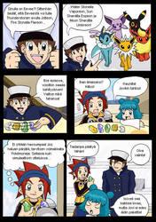 Pokemon XD comic, page 21 by Teejii
