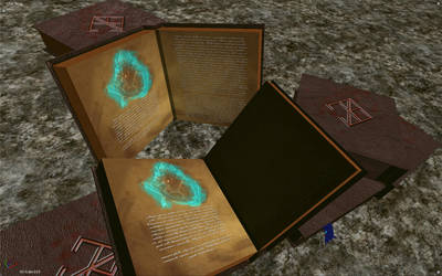 The lorebook 2 by betasector