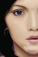 Mary Fernandez by SystemChloride