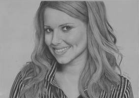 Cheryl Cole by Jeroen88