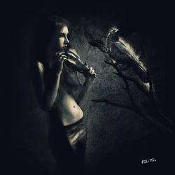 Dark Souls by PROJ3KT-US