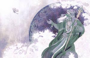 The Moon Emperor's Experiment by Bo-Po-Mo-Fo