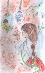 Osomatsu-san #03 - Thank you by Leonorie