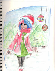 Merry Christmas!! by Leonorie