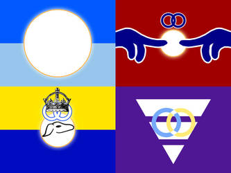 Flags of the Union by Daan1302