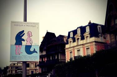 Trouville Deux by Daan1302
