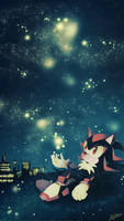 Sky full of Stars by MissNeens
