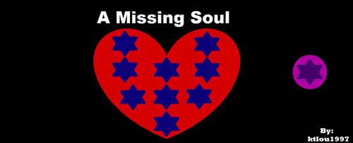 A Missing Soul by DarkLadyShadow