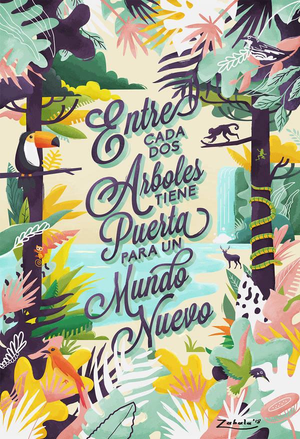 Para Un Mundo Nuevo by resurrect97