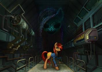 Terminal Secrets by Vitaj
