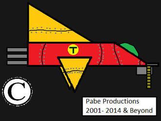 TeliSapian Fighter [Interceptor] by Badwolf66