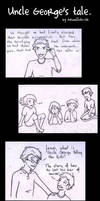 Uncle George's Tale by Grouillote-oh
