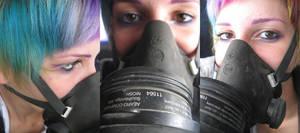 Bombshell by FleshFictionette