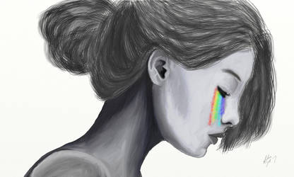 Hidden Pride by Lucy778