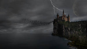 Castlevania by RyoThorn