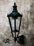 lamp stock by MissStray