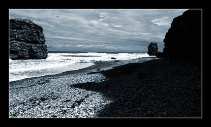 Marsden Bay by paullomax