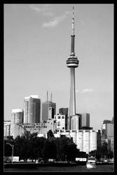 Postcard from Toronto by paullomax