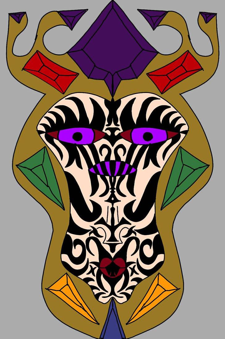 zeniba olfan by Brnyman97