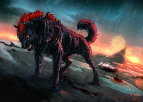 Its way of living by Grypwolf