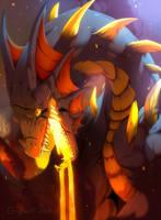 General Infergo by Grypwolf