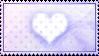 White Heart by SquallxZell-Leonhart