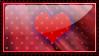Red Heart by SquallxZell-Leonhart