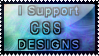 CSS Design Stamp 1 by SquallxZell-Leonhart