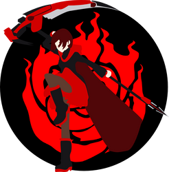 Ruby Rose by Metatality