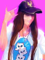 Catty Club by zhuzhu