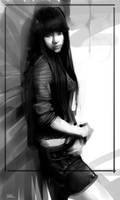 Black and White by zhuzhu