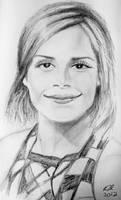 Emma Watson by philippeL