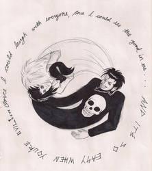 Yin and Yang of Desire by RustNSplinters
