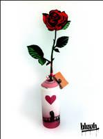 Happy Valentine's Day by TheArtofBlouh
