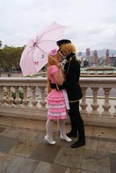 Syoko Natsuki-Uta no prince-Debut by Cleachan