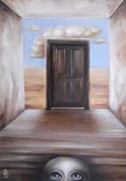 the prisoner I by paulee1