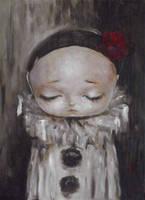 PierrotIII by paulee1