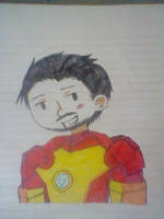 .:Stark:. by Sophy-Chan77