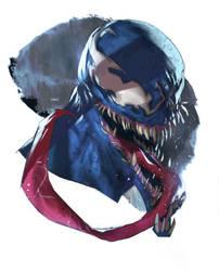 Venom by danielmchavez