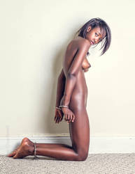 she loves being cuffed by TheArtofChurchwell