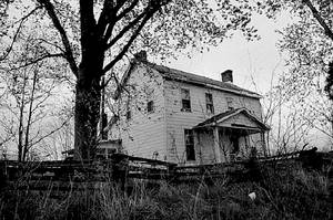 Of dark and slow decay... by thewolfcreek