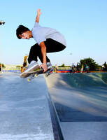 skate by MrMika