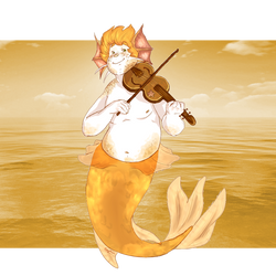 A Song of the Seas by Love-Link
